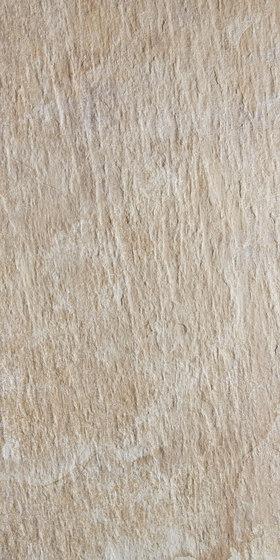 Ardesie Beige Strong von Rondine | Keramik Platten