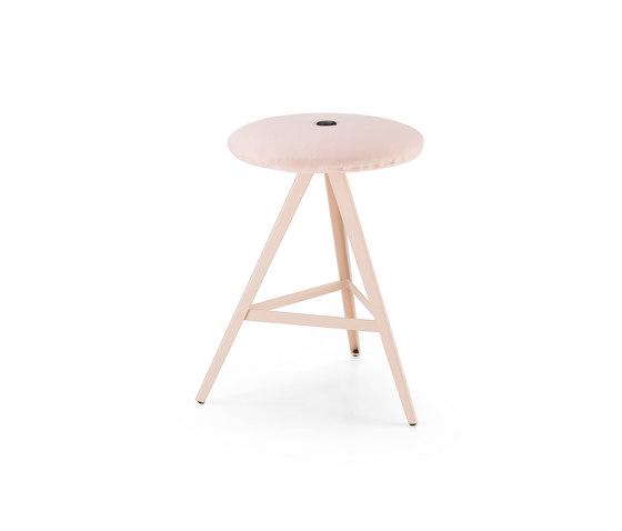 Aky Stool met 0122 h47 by TrabÀ   Bar stools