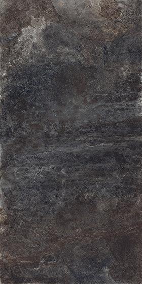 Ardesie Dark Lappato de Rondine | Carrelage céramique