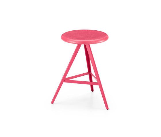 Aky Stool met 0122 h47 by TrabÀ | Bar stools