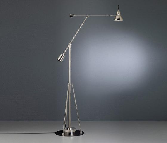 EB27 Floor lamp by Tecnolumen | Floor lights