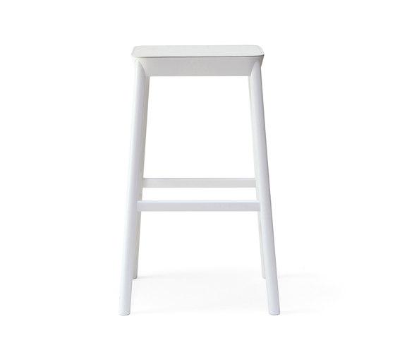 Marimba by Billiani | Bar stools