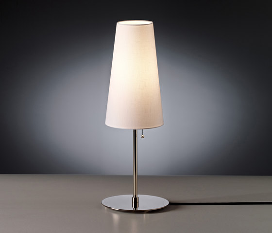 TLWS05 Table lamp by Tecnolumen | Table lights