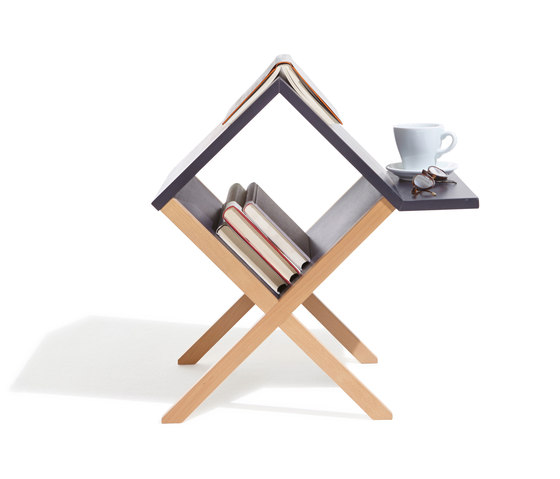 Booktable by Müller small living | Side tables
