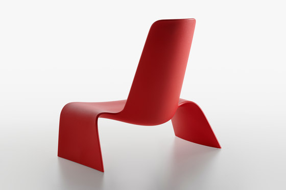 Land lounge chair de Plank | Sillones