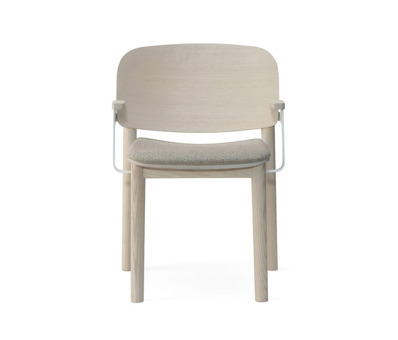 White by Billiani | Chairs