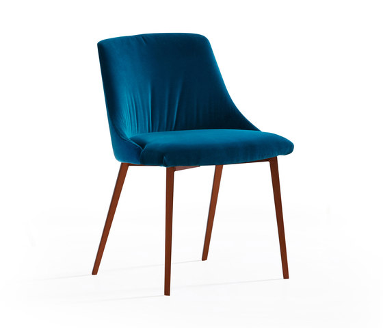 Asana Stuhl von Ronda design | Stühle