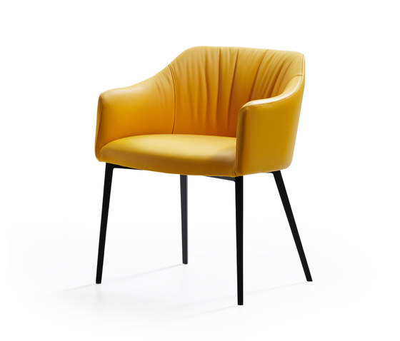 Asana Easy Chair by Ronda design | Chairs