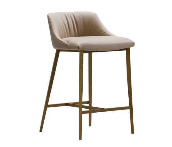 Asana Stool by Ronda design | Bar stools