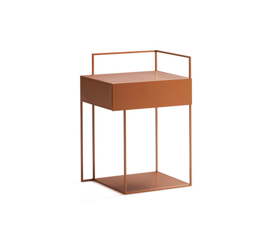 Atik by Ronda design | Side tables