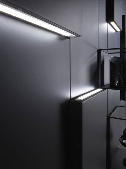 Caddy Light von Ronda design | Regale