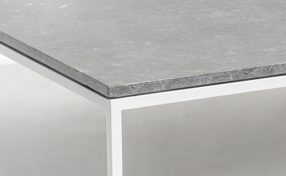 Bönan lounge table small by Skargaarden | Coffee tables