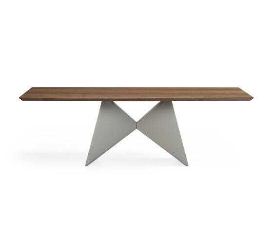 Gemini Hexagonal de Ronda design | Mesas comedor
