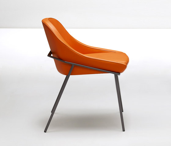 Izoard by Ronda design | Chairs