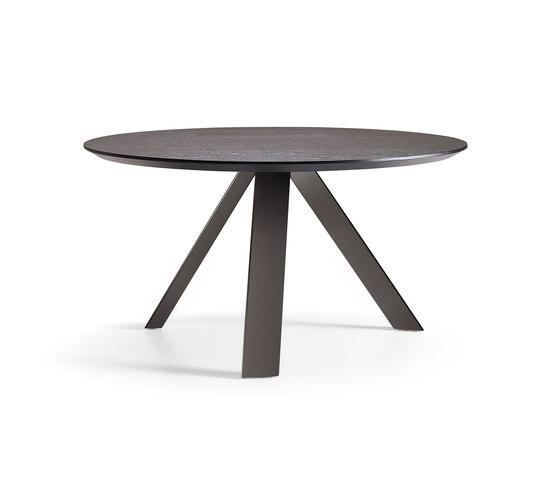Ki Round by Ronda design | Dining tables