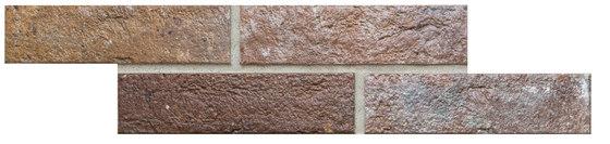 Bristol Red by Rondine   Ceramic tiles