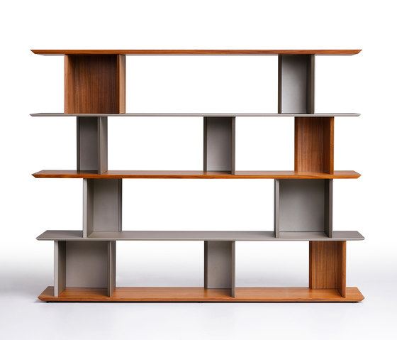 Libera 45 by Ronda design | Shelving