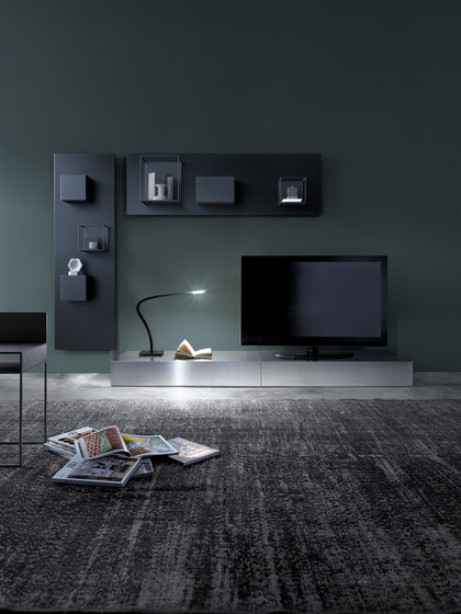 Link von Ronda design | Multimedia Sideboards