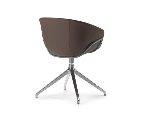 iko soft trestle | 06D von Alias | Stühle