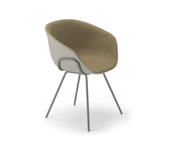 iko soft chair   06A de Alias   Sillas
