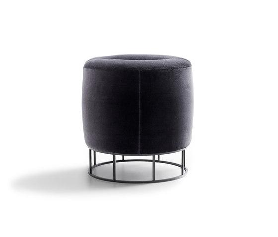 Otium by Ronda design   Poufs