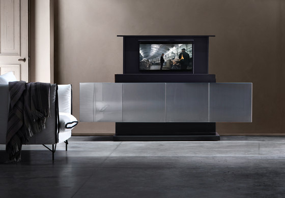 Soho by Ronda design | Multimedia sideboards