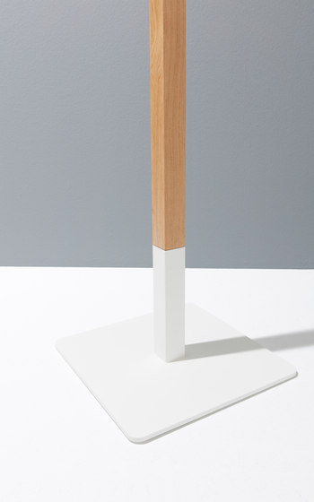 Peel by Müller small living | Coat racks
