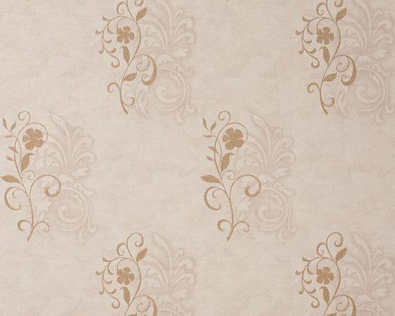STATUS - Papel pintado retro EDEM 926-34 de e-Delux | Revestimientos de paredes / papeles pintados