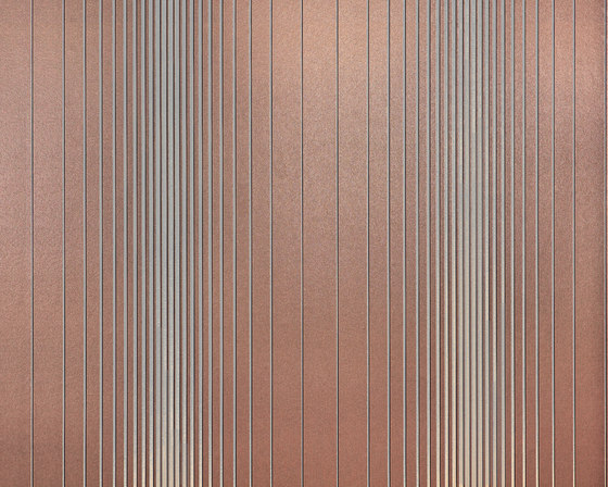 STATUS - Striped wallpaper EDEM 934-34 by e-Delux | Wall coverings / wallpapers
