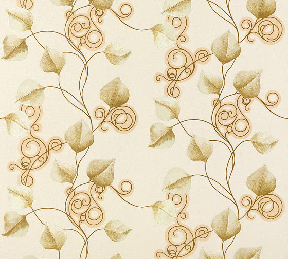 STATUS - Flower wallpaper EDEM 950-20 by e-Delux | Wall coverings / wallpapers