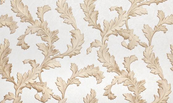 STATUS - Papel pintado flores EDEM 9010-30 de e-Delux | Revestimientos de paredes / papeles pintados