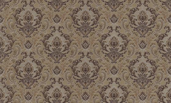 STATUS - Papel pintado barroco EDEM 9063-36 de e-Delux | Revestimientos de paredes / papeles pintados