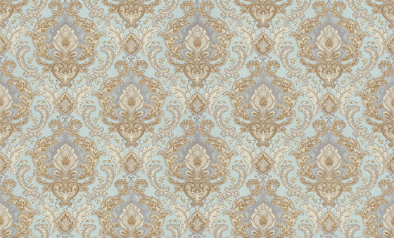 STATUS - Baroque wallpaper EDEM 9063-39 by e-Delux   Wall coverings / wallpapers