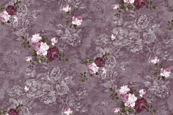STATUS - Papel pintado flores EDEM 9045-25 de e-Delux   Revestimientos de paredes / papeles pintados