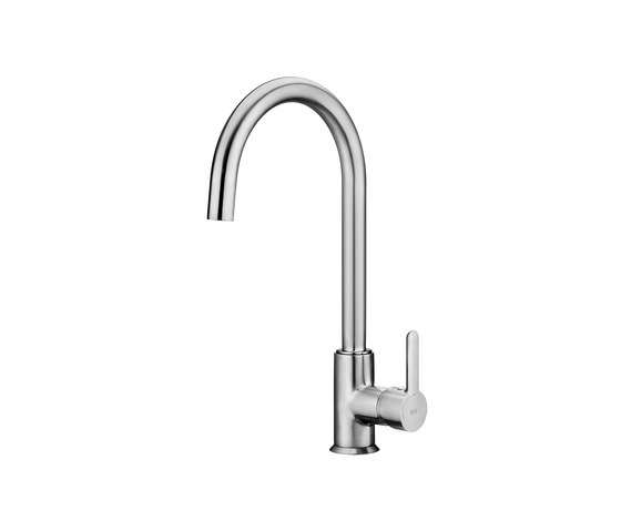 Mencia   Kitchen sink mixer by ROCA   Kitchen taps