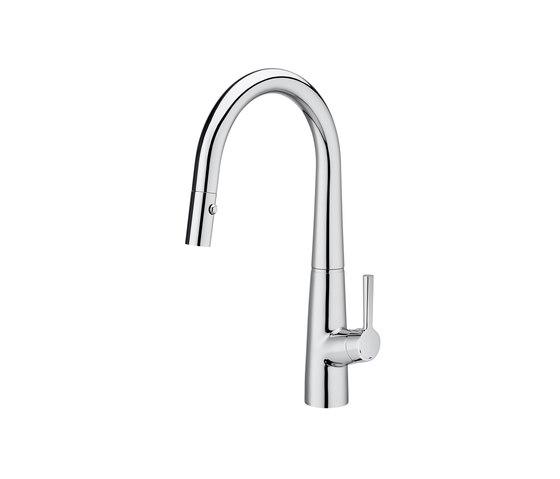 Syra | Kitchen sink mixer by ROCA | Kitchen taps