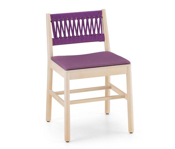 Julie 0025 IN IMB von TrabÀ   Stühle
