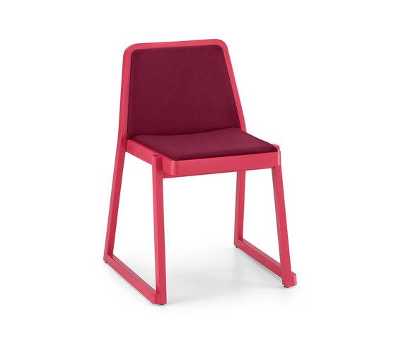 Roxanne 0041 IMB by TrabÀ | Chairs
