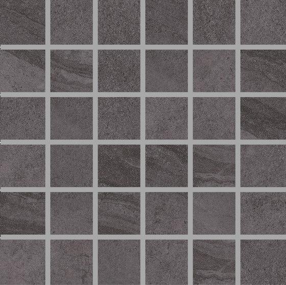 Class Black | Mosaico von Rondine | Keramik Mosaike