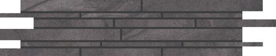 Class Black   Muretto by Rondine   Ceramic tiles