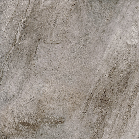 Class Grey Lappato by Rondine   Ceramic tiles