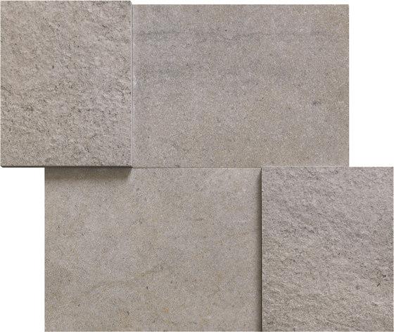 Class Grey | Mosaico 3D MSP by Rondine | Ceramic tiles