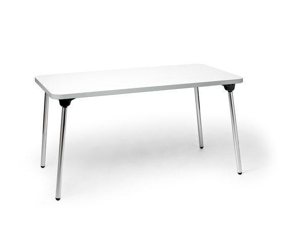WOGG TIRA Folding Table Ginbande by WOGG | Dining tables