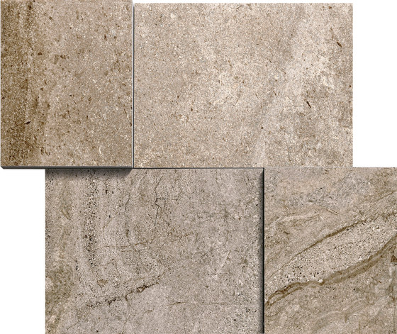 Class Taupe   Mosaico 3D MSP by Rondine   Ceramic tiles