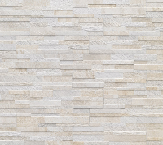 Cubics White by Rondine | Ceramic tiles
