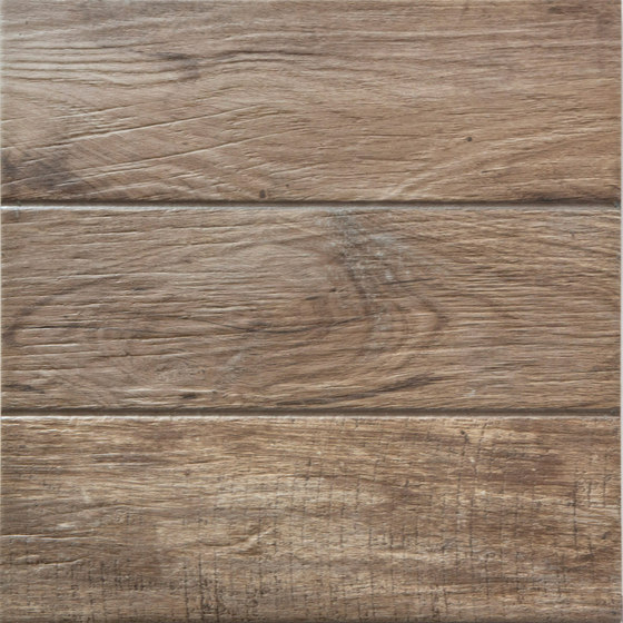 Decking Brown by Rondine   Ceramic tiles