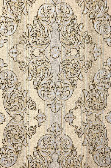 Versailles - Baroque wallpaper EDEM 580-31 by e-Delux | Wall coverings / wallpapers