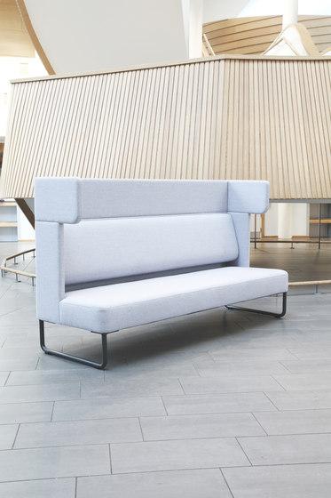 FourUs® 3-Seater by Four Design | Sofas