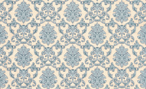 Versailles - Baroque wallpaper EDEM 6001-90 by e-Delux | Wall coverings / wallpapers