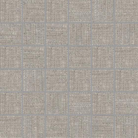 Denim Grey | Mosaico de Rondine | Mosaicos de cerámica